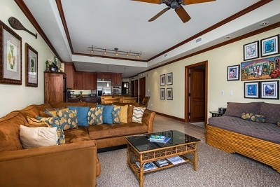 Waikoloa Condo For Sale: 69-1000 Kolea Kai Cir #16H