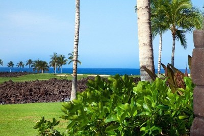 Waikoloa Condo For Sale: 69-1033 Nawahine Pl #10B