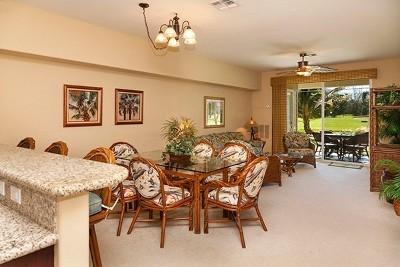 Waikoloa Condo For Sale: 69-200 Fairway Villas #C3