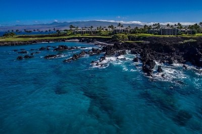 Mauna Lani Resort, 49 Black Sand Beach Condo/Townhouse For Sale: 68-1050 Mauna Lani Point Dr #H202