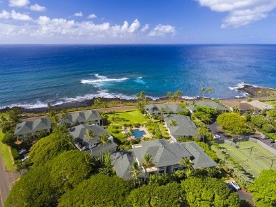Kauai County Condo For Sale: 2221 Kapili Road #14