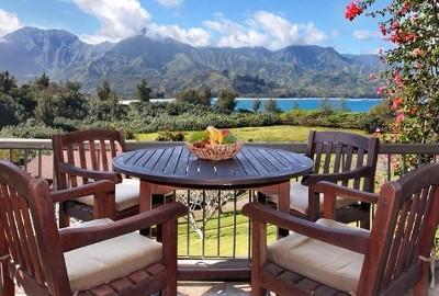 Kauai County Condo/Townhouse For Sale: 5380 Honoiki Rd #C25
