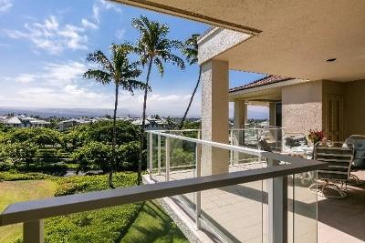 Waikoloa Beach Resort Condo For Sale: 69-1010 Keana Pl #D303