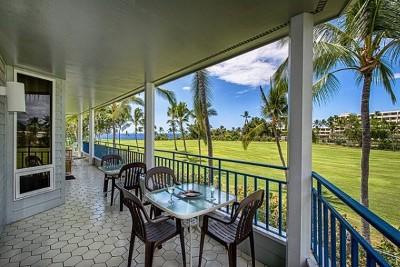 Kailua-kona Condo For Sale: 78-7190 Kaleiopapa Rd #14-91