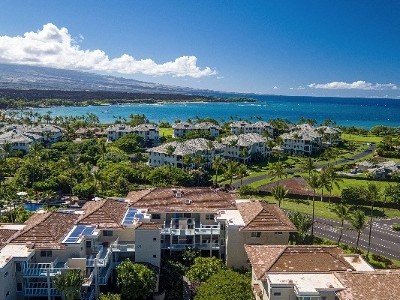 Waikoloa Condo For Sale: 69-1010 Keana Pl #B304