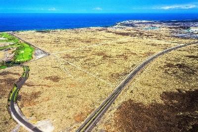 Kailua-Kona Residential Lots & Land For Sale: Queen K Hwy. Kona