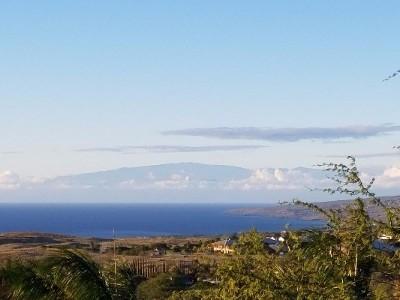 Waikoloa Residential Lots & Land For Sale: Puu Nui St