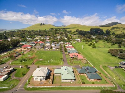 Waimea, Kamuela Single Family Home For Sale: 65-1262 Ohu Rd