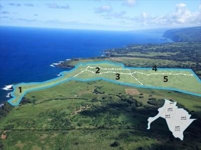 Hawi, Kapaau Residential Lots & Land For Sale