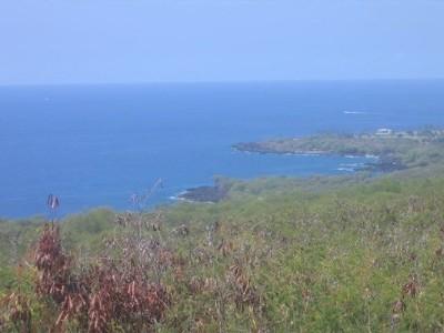 Kailua-Kona Residential Lots & Land For Sale: Hokulia Bypass Hwy
