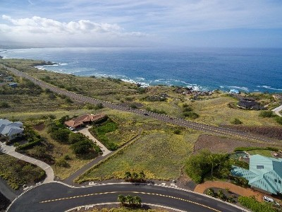 Kohala By The Sea Residential Lots & Land For Sale: 59-122 Lumai Pl