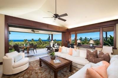 Kailua-kona Condo For Sale: 72-2907 Hainoa St #6