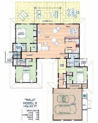 Waikoloa Single Family Home For Sale: 69-9191 Ainamalu Street