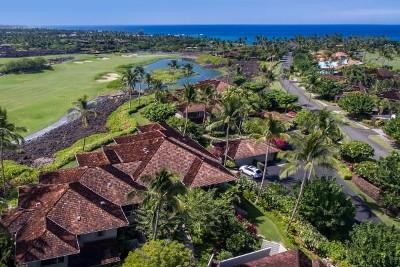 Kailua-kona Condo For Sale: 72-119 Waiulu St #UNIT A