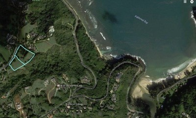 Kilauea HI Residential Lots & Land For Sale: $2,499,900