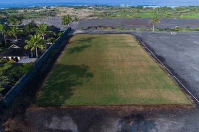 Kailua-Kona Residential Lots & Land For Sale: 73-4742 Aukai Place