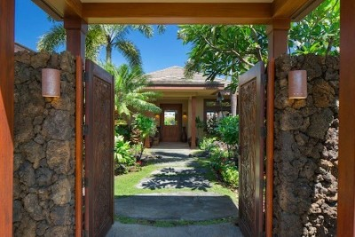 Waikoloa Single Family Home For Sale: 69-1089 Kolea Kai Cir