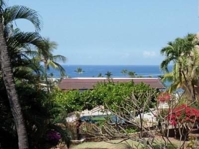 Kailua-kona Condo For Sale: 75-5865 Walua Rd #C314