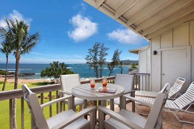 Kauai County Condo For Sale: 410 Papaloa Rd #531