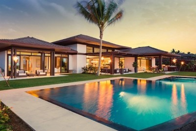 Kailua-kona Single Family Home For Sale: 72-433 Kaupulehu Dr