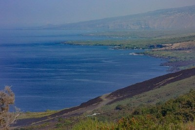 Captain Cook Residential Lots & Land For Sale: Kona Sea Ranch