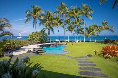 Kailua-Kona Single Family Home For Sale: 75-108 Kaiolu Dr