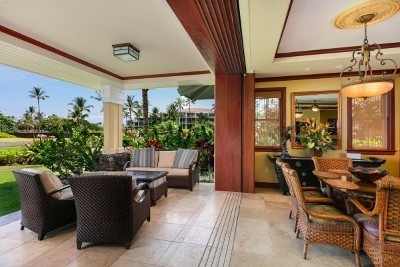 Waikoloa Condo For Sale: 69-1000 Kolea Kai Cir #2D