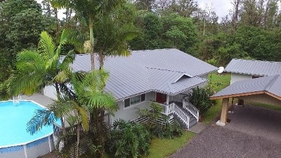 Single Family Home For Sale: 13-1171 Leilani Ave