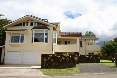 Hanalei Single Family Home For Sale: 5111 Weke Rd