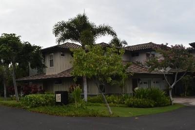 Mauna Lani Resort Condo For Sale: 68-1118 N Kulalani #2301