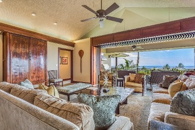 Kailua-kona Condo For Sale: 72-2903-D Hainoa Street #14