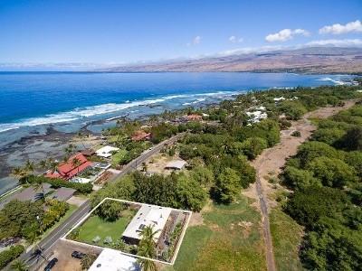 Kamuela Single Family Home For Sale: 69-1889 Puako Beach Dr