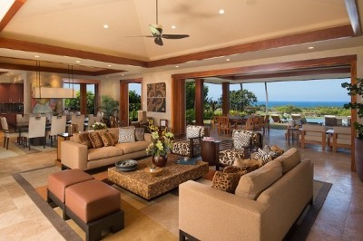Kailua-Kona Single Family Home For Sale: 72-131 Kuikawa Pl