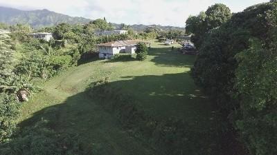 Kapaa Single Family Home For Sale: 5765 Hauiki Rd