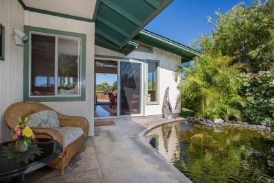 Waikoloa Single Family Home For Sale: 68-1726 Hulukoa Pl