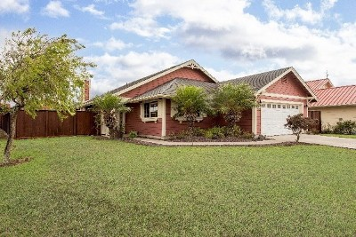 Waimea, Kamuela Single Family Home For Sale: 67-1289 Laikealoha St