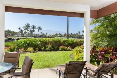 Mauna Lani Resort Condo For Sale: 68-1050 Mauna Lani Point Dr #H107