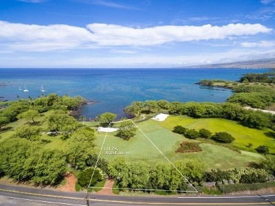 Kamuela Residential Lots & Land For Sale: 69-1542 Puako Beach Dr