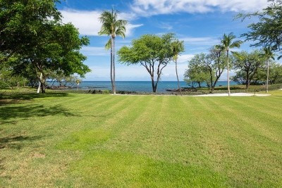 Kamuela Residential Lots & Land For Sale: 69-1544 Puako Beach Dr