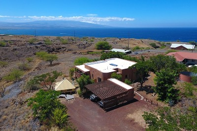 Waimea, Kamuela Single Family Home For Sale: 61-4038 Kaiopae Pl