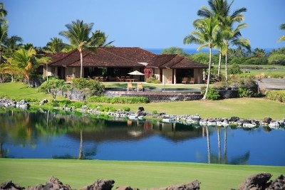 Hualalai Resort Single Family Home For Sale: 72-155 Kaulu St