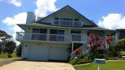 Princeville Single Family Home For Sale: 3875 Kamehameha Rd