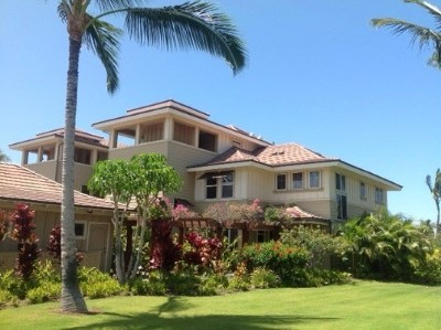 Waikoloa Beach Resort Condo For Sale: 69-180 Waikoloa Beach Dr #M33