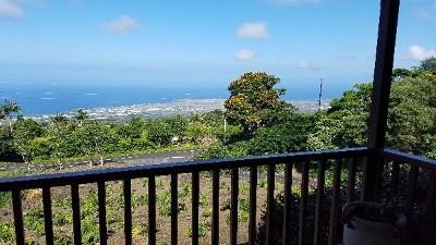 Holualoa Single Family Home For Sale: 75-1024 Keopu Mauka Dr