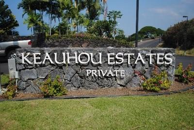 Kailua-kona Residential Lots & Land For Sale: 78-6867 Keaupuni Street