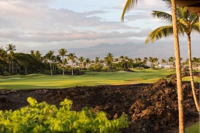 Mauna Lani Resort Condo For Sale: 68-1122 Na Ala Hele Rd #E22