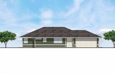 Kailua-Kona Single Family Home For Sale: 73-4351 Kaiholo Pl