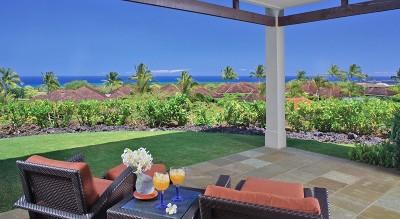 Kailua-kona Condo For Sale: 72-2901 Hainoa St #17