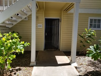 Waikoloa Condo For Sale: 68-3883 Lua Kula St #2301