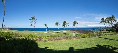 Mauna Lani Resort, 49 Black Sand Beach Condo/Townhouse For Sale: 68-1050 Mauna Lani Point Dr #F102